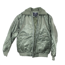 PACIFIC FLYER Bomber Flyers Jacket-jackets-Mitchells Adventure