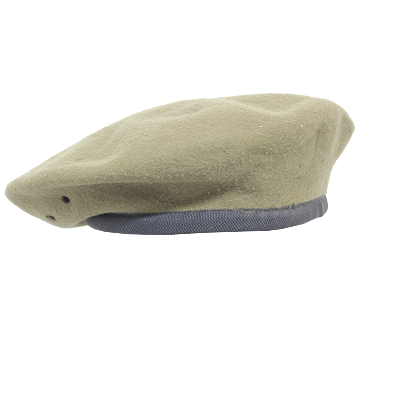ee89dcd6ad684f MILITARY SURPLUS Wool Beret - MILITARY-Headwear-Hats & Caps ...