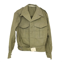 7ac41015b6b997 MILITARY SURPLUS Battledress ( Ike ) Jacket Australian-jackets-Mitchells  Adventure