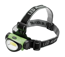 200L COB LED HEADLAMP-Mitchells Adventure