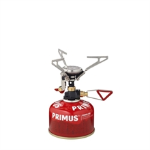 PRIMUS Microntrail Stove Regulated with Piezo Igniter-primus-Mitchells Adventure