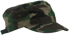 COMMANDO US Marine Style Cap-camoflague-gear--Mitchells Adventure