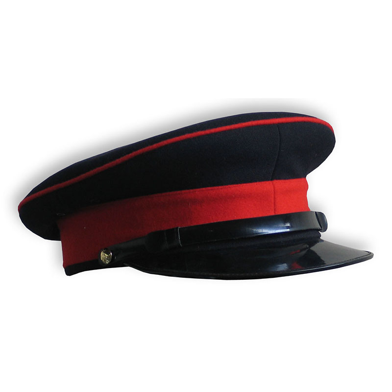 MILITARY SURPLUS Cap Army Bandsman