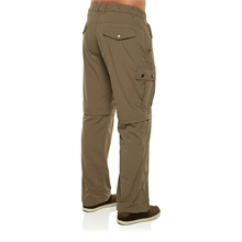 VIGILANTE Jaystar II Zip Off Pant-pants-Mitchells Adventure