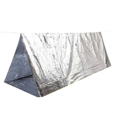 OUTBOUND Mylar Tube Tent-doomsday-prepping-gear-Mitchells Adventure