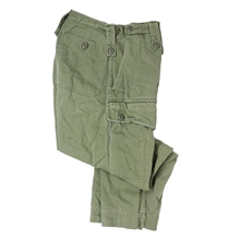 MILITARY SURPLUS Used Australian Vietnam Era Army Trousers-pants---trousers-Mitchells Adventure