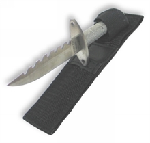 MINI SURVIVAL KNIFE-for-cutting-Mitchells Adventure