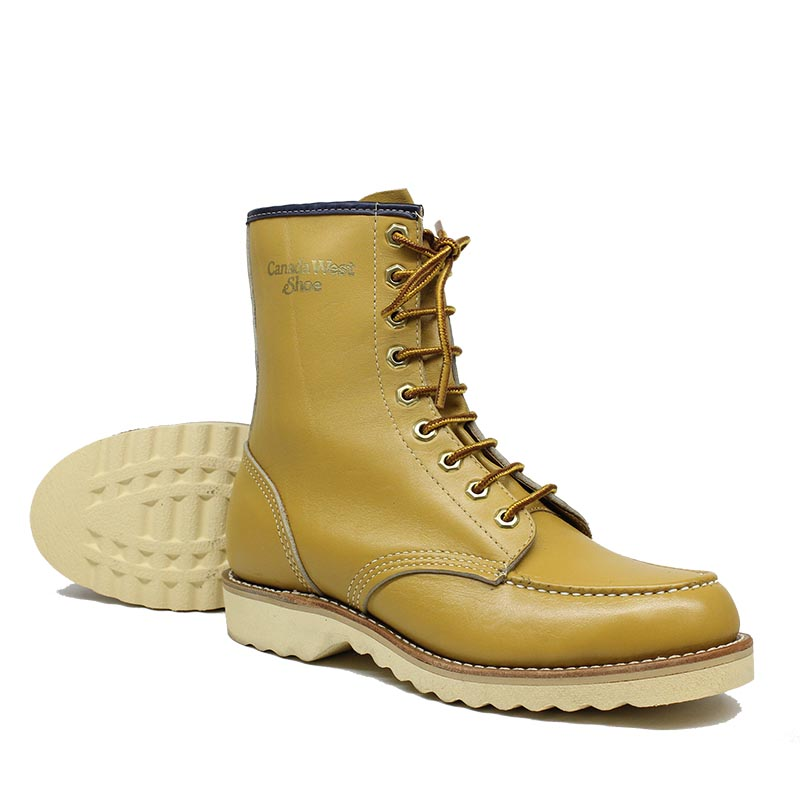 CANADA WEST Model 14305 Work Boot