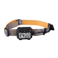 OZTRAIL Halo Headlamp 300L Rechargeable-headlamps-Mitchells Adventure