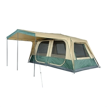 OZTRAIL Fast Frame Cruiser 420 Cabin-family-and-hiking-tents-Mitchells Adventure