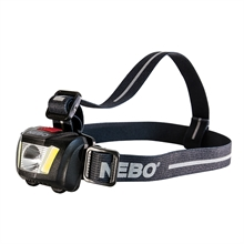 NEBO Duo 250Lm Headlamp-headlamps-for-hunting-Mitchells Adventure