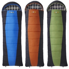 OZTRAIL Mountain View Jumbo Hooded-sleeping-bags-Mitchells Adventure