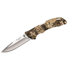 BUCK 286CMS26 Bantam Highlander Kryptek-buck-Mitchells Adventure