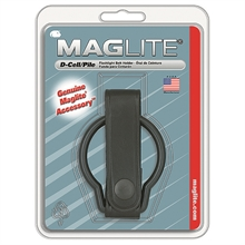 MAGLITE D Cell Loop Plain Belt Holster-camping-torches-Mitchells Adventure