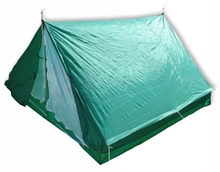 3 Man Tent Green-family-and-hiking-tents-Mitchells Adventure