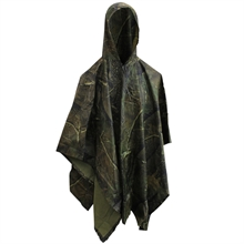 Compact Poncho 220x150cm-raincoats-and-jackets-Mitchells Adventure