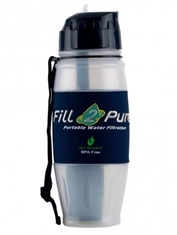 FILL2PURE Fill2Pure Bottles-water-bottles-Mitchells Adventure