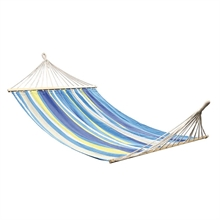OZTRAIL Anywhere Hammock Double With Timber Rails-oztrail-Mitchells Adventure