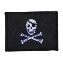 Jolly Roger Patch-flags-and-patches-Mitchells Adventure