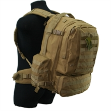 COMMANDO Patrol Pack-commando-Mitchells Adventure