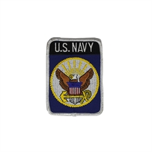 U.S. NAVY US Navy Patch-flags-and-patches-Mitchells Adventure