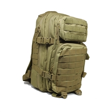 COMMANDO Molle Assault Pack-commando-Mitchells Adventure