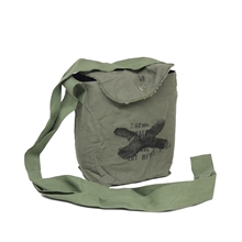 MILITARY SURPLUS Australian Army 7.62mm Linked Ball Carry Bag -military-pouches-Mitchells Adventure