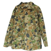 COMMANDO M65 Field Jacket-commando-Mitchells Adventure