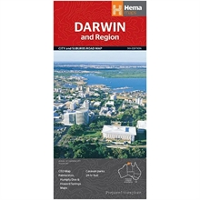 Darwin & Region City & Suburbs-outdoor-adventure-maps-Mitchells Adventure