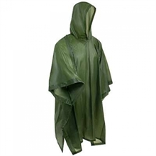 OUTBOUND Vinyl Poncho-raincoats-and-jackets-Mitchells Adventure
