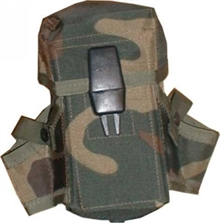 M16 ALICE AMMO POUCH-pouches-Mitchells Adventure