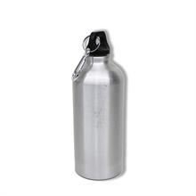 OUTBOUND 1Pt. Aluminium Fuel Bottle-jerry-cans-and-fuel-containers-Mitchells Adventure