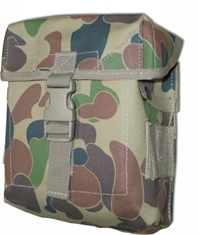 COMMANDO Minimi Pouch-camo-gear-Mitchells Adventure