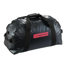 CARIBEE Zambezi 65L Gear Bag Black-caribee-Mitchells Adventure