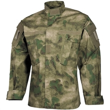 COMMANDO M-95 ACU Tactical Combat Shirt-commando-Mitchells Adventure