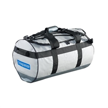 CARIBEE Kokoda 65L Gear Bag Grey-caribee-Mitchells Adventure