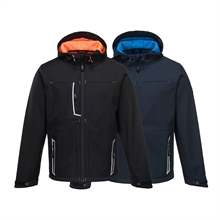 HUSKI Mason Softshell Hooded Jacket-raincoats-and-jackets-Mitchells Adventure