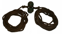 MILITARY SURPLUS 20m Tug Of War Rope-ropes-Mitchells Adventure