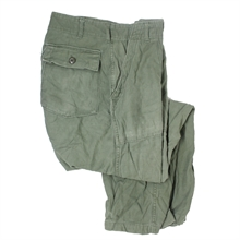 MILITARY SURPLUS OG-107 Cotton Sateen Fatigue Pants-adventure-and-travel-pants-Mitchells Adventure