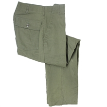 MILITARY SURPLUS OG-507 PolyCotton Fatigue Pants-adventure-and-travel-pants-Mitchells Adventure