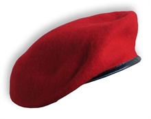 COMMANDO New Wool Beret-commando-Mitchells Adventure