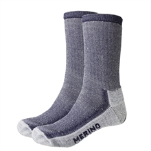 MERINO TREADS Allday Feet (White Wool inner)-merino-treads-Mitchells Adventure