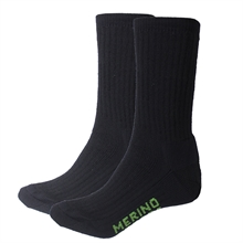 MERINO TREADS Allday Feet (Black Wool Liner)-merino-treads-Mitchells Adventure