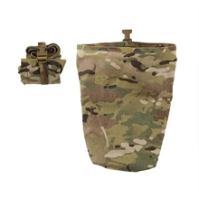 SORD Side Dump Pouch-gear-for-cadets-Mitchells Adventure