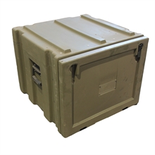 TRIMCAST Army Shipping-Storage Box- Plastic-ammo-boxes-Mitchells Adventure