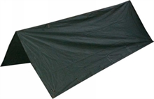 REPLICA Australian Style Half Shelter (Hoochie )-equipment-Mitchells Adventure