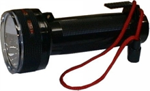 2 CELL DELUXE TORCH-torches-Mitchells Adventure