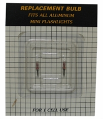 MINI FLASH BULB FOR 1CELL-accessories-Mitchells Adventure