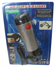 Grip Clip Led Light-torches-Mitchells Adventure