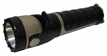 LARGE SWIVEL TORCH 2D-torches-Mitchells Adventure